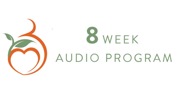 8 week audio program